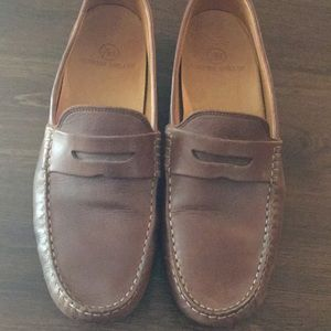 Austen-Heller Clinton's Driving Loafers